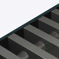 Antracietgrijs aluminium