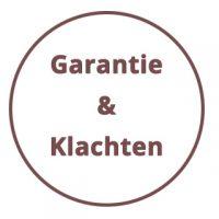 Garantie en Klachten