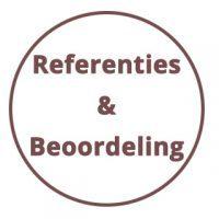 Referenties en beoordeling